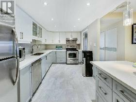 Luxuriously Updated,2 1Beds,3Baths,1555 FINCH AVE E Toronto