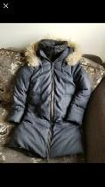 Soia and Kyo Designer Parka Size Small