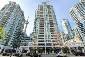 fully furnished 2 bedrm Condo in waterfront all utility included
