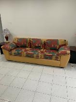 2 Piece Sofa Set. 2 seater and 3 seater.