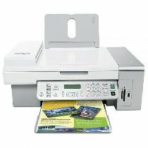 Lexmark x5450 Still in box color printer scanner fax all in one!