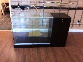 ~~Glass Counter Showcases/Counters Displays For Registry~~