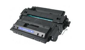 HP CE255A, CE255X High Yield, Compatible Toner Cartridge