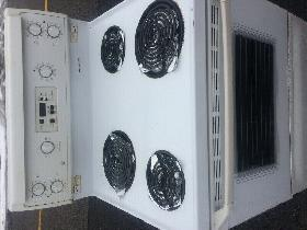 GE stove good work condition delivery available