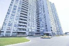 A SPACIOUS AND BRIGHT TORONTO 2 BED AND 2 BATHS CONDO! CALL NOW!