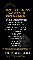 NationalLoans.ca - Mortgages Home Equity Loans Auto Loans