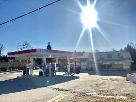 Esso Gas Station & Property FOR SALE