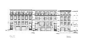 Townhouse Project - Midtown Toronto