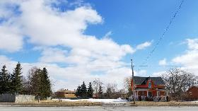 Lot For Sale- 179 Ft Frontage on Yonge Street across Busy Mall!