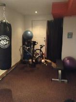 Personal Workouts/Learn to Play a Sport/Learn Kickboxing