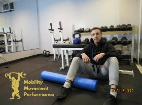 INJURED? - REHAB FOCUSED PERSONAL TRAINING - PERSONAL TRAINER