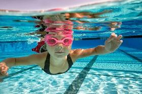 Private Swimming Lessons - Book Now for Summer