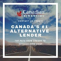 CANADA'S #1 ALTERNATIVE LENDER - UNSECURED BUSINESS LOANS