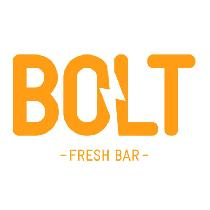 BOLT FRESH BAR IS HIRING