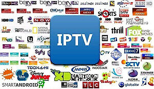 IPTV Gold TV Crown TV Eagle and Voodo Only 12, City of Toronto