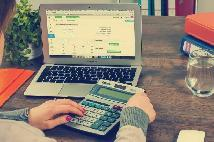 Bookkeeping Services / QuickBooks Data Entry