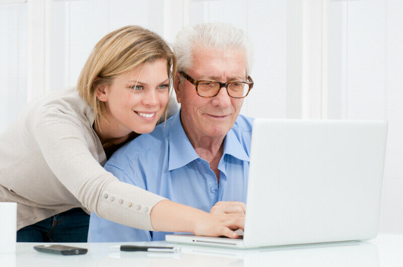 Senior Online Dating Website In Australia