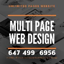 YOU NEED A GOOOD WEBSITE ⭐ ⭐ ⭐  GET YOURS - from only - $200