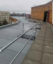 Hiring flat roofers top pay rates