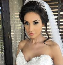 $60 Bridal Makeup Artist and Hairstylist