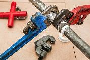 experienced plumbers and helpers needed!--construction