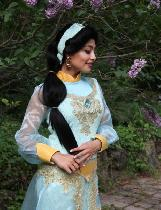 Princess Entertainer Wanted - $70 /hour!