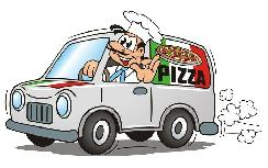 Pizza Delivery Driver Seeking Employment