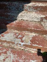 Fix Concrete Stairs