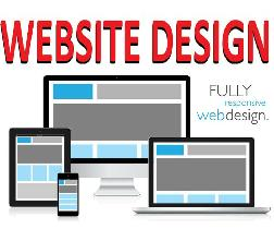 Fast Affordable  website design / Online Marketing