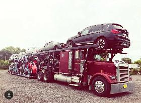 Car Carrier owner operators wanted for coast to coast runs!