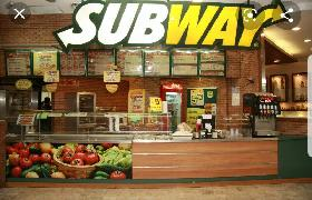 Subway Restaurant Customer Service and Food Handlers